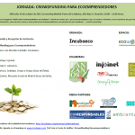 Jornada Crowdfunding 30-Oct